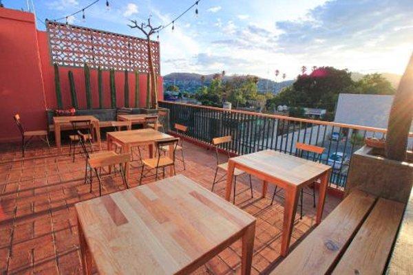 Hotel El Andariego - фото 19