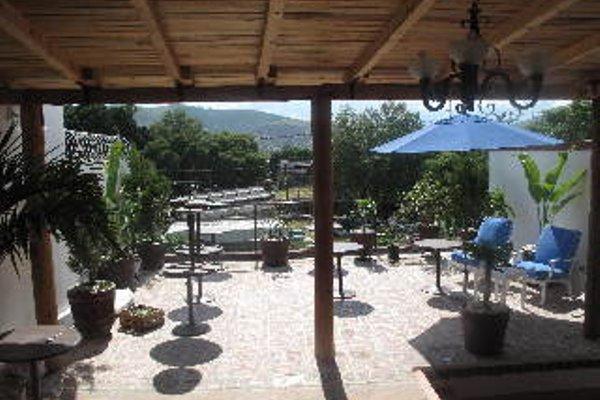 Hotel El Andariego - фото 21