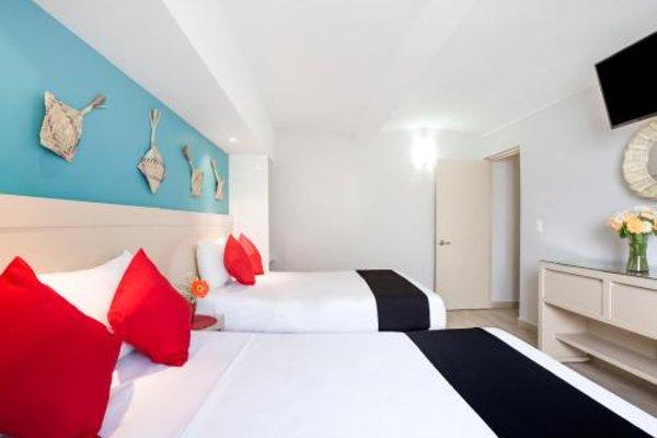 Hotel El Andariego - фото 3