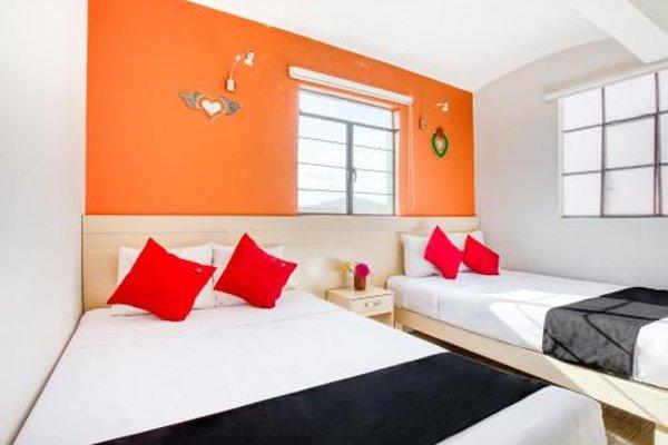 Hotel El Andariego - фото 4