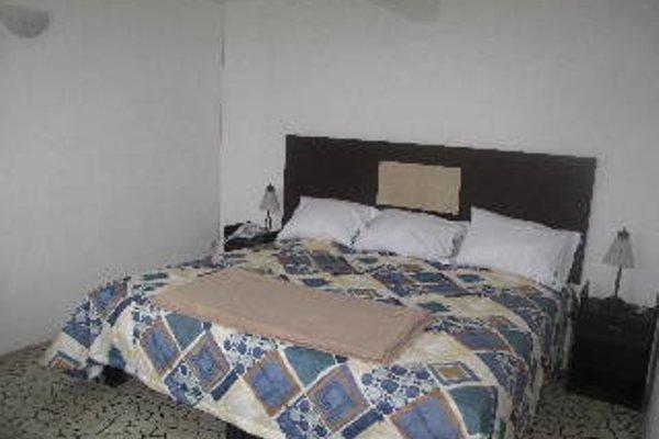 Hotel El Andariego - фото 5