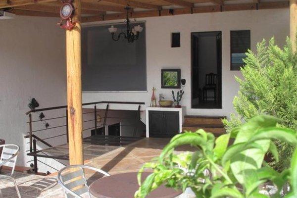 Hotel El Andariego - фото 6