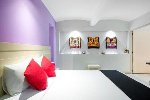 Hotel El Andariego - фото 7