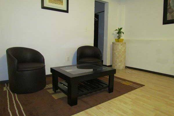 Hotel El Andariego - фото 8