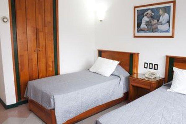 Hotel Casa Cue - фото 50