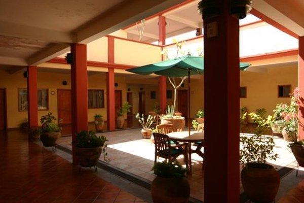 Hotel Casa Cue - фото 18