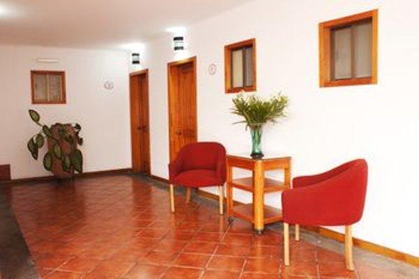 Hotel Casa Cue - фото 5