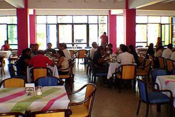 Hotel Oaxaca Dorado - фото 12