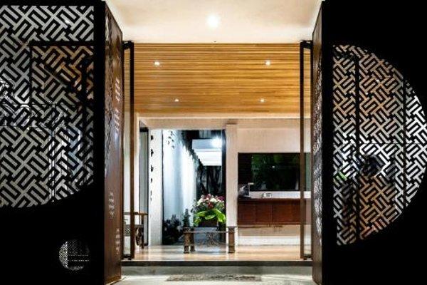 Casa los Cantaros Hotel Boutique - фото 11
