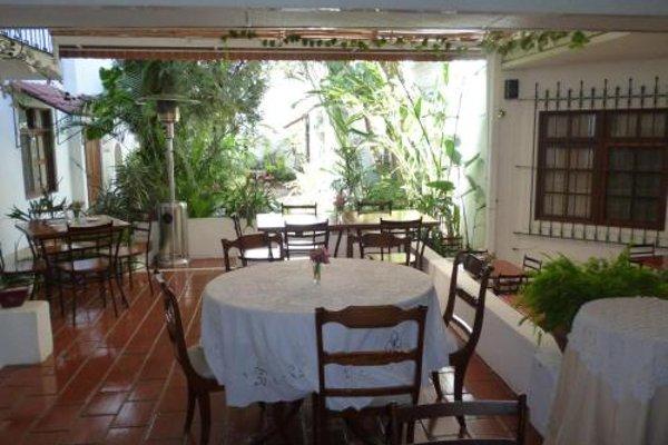Casa los Cantaros Hotel Boutique - фото 19