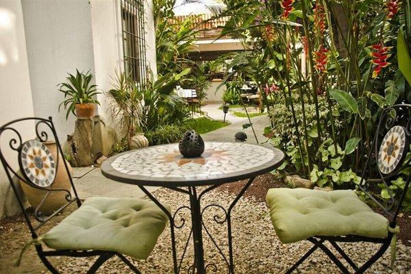 Casa los Cantaros Hotel Boutique - фото 22