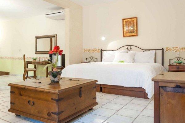 Casa los Cantaros Hotel Boutique - фото 3