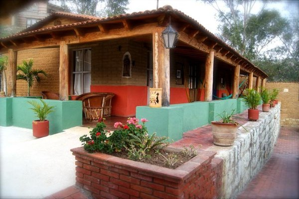 Villada Inn - фото 10