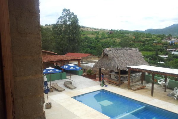Villada Inn - фото 16