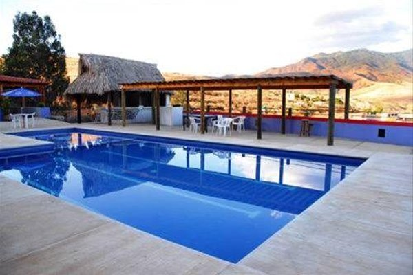 Villada Inn - фото 17