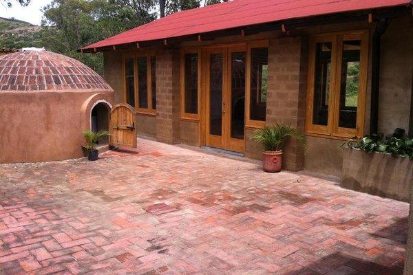 Villada Inn - фото 18
