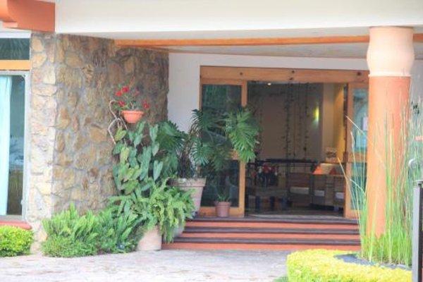 Suites Xadani - 12