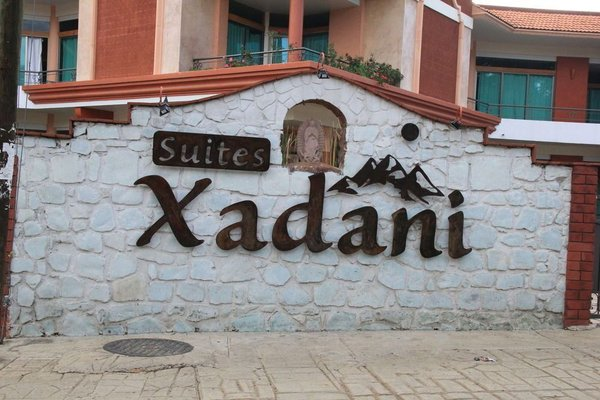 Suites Xadani - 19