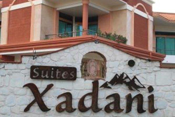 Suites Xadani - 23