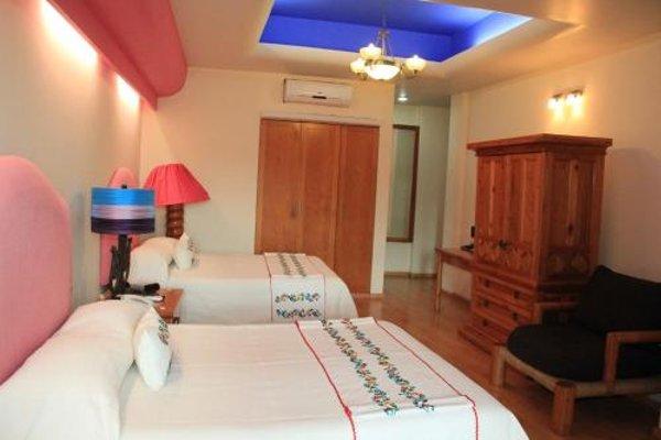 Suites Xadani - 3