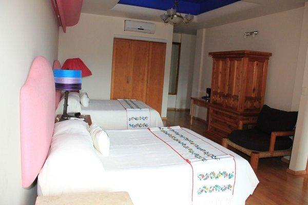 Suites Xadani - 4