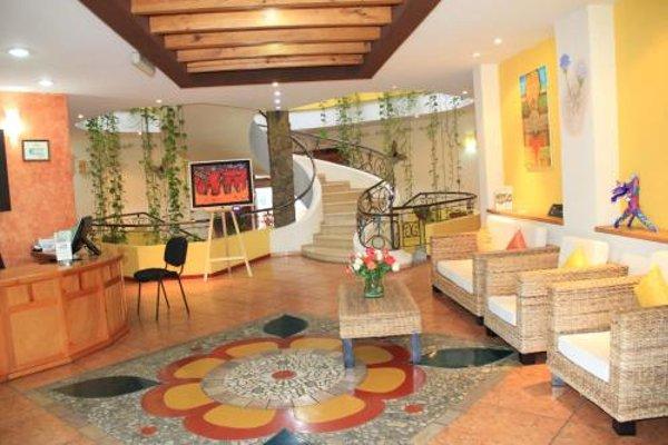 Suites Xadani - 5