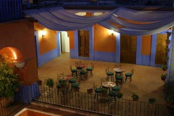 Casa de Siete Balcones Hotel Boutique - фото 17