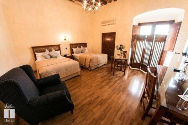 Hotel Casa Antigua - фото 50
