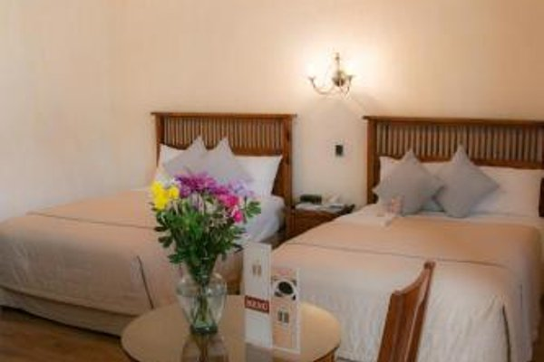 Hotel Casa Antigua - фото 11