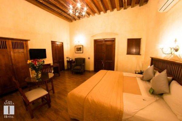 Hotel Casa Antigua - фото 13