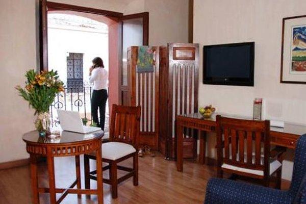 Hotel Casa Antigua - фото 14