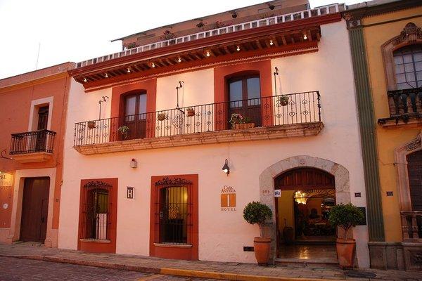Hotel Casa Antigua - фото 23