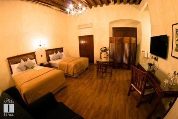 Hotel Casa Antigua - фото 3