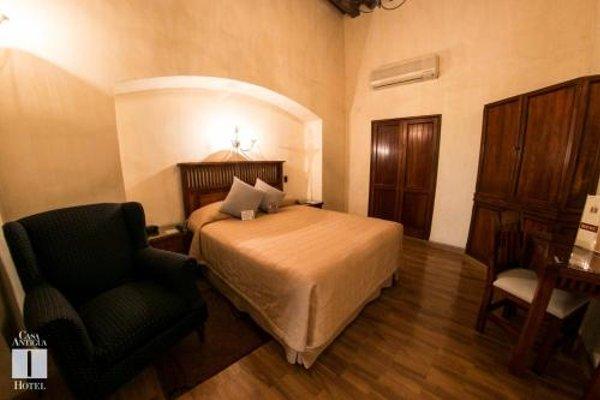 Hotel Casa Antigua - фото 5