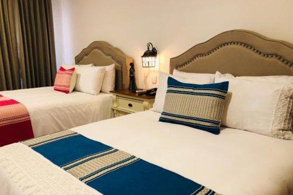 Hotel La Casa de Adobe - фото 50
