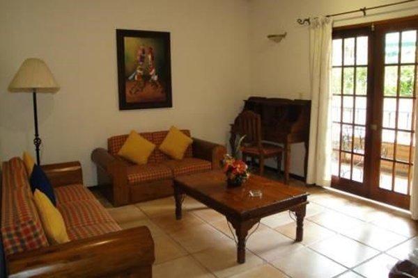 Hotel La Casa de Adobe - фото 5