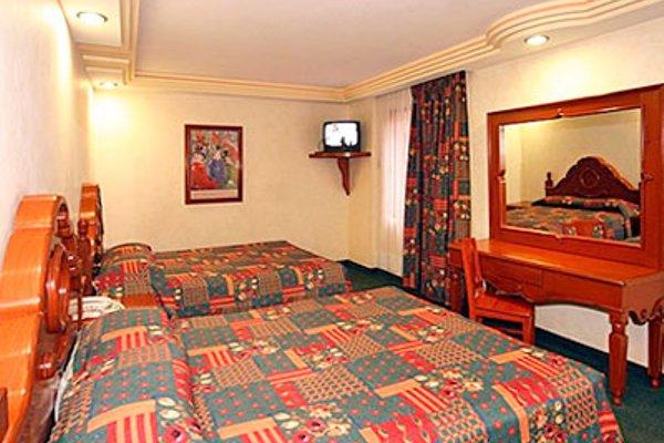 Hotel Cantera Real - фото 50