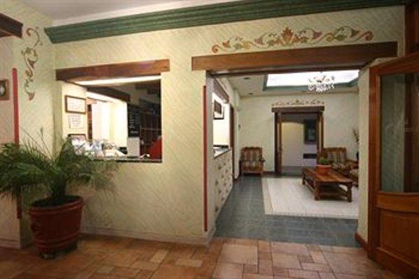 Hotel Cantera Real - фото 12