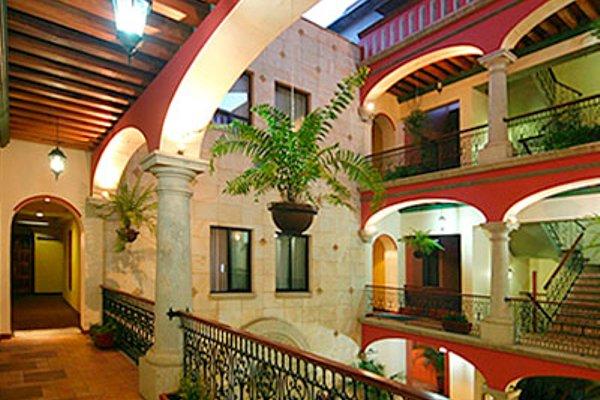 Hotel Cantera Real - фото 13