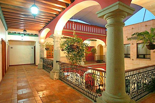 Hotel Cantera Real - фото 14