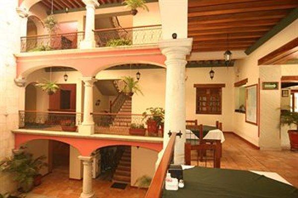 Hotel Cantera Real - фото 15