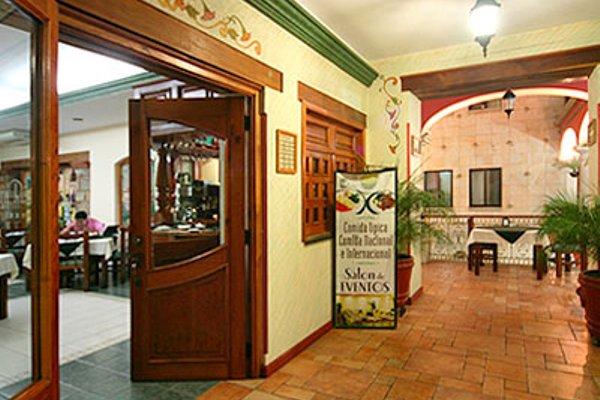 Hotel Cantera Real - фото 20