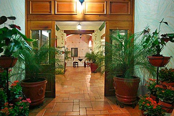 Hotel Cantera Real - фото 21