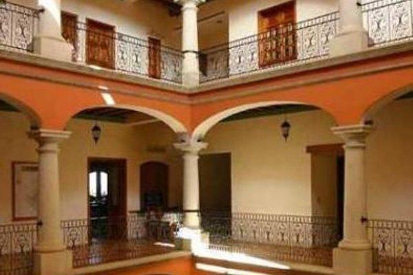 Hotel Cantera Real - фото 22