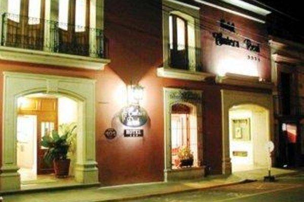 Hotel Cantera Real - фото 23