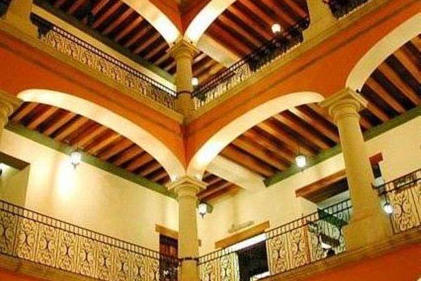 Hotel Cantera Real - фото 5
