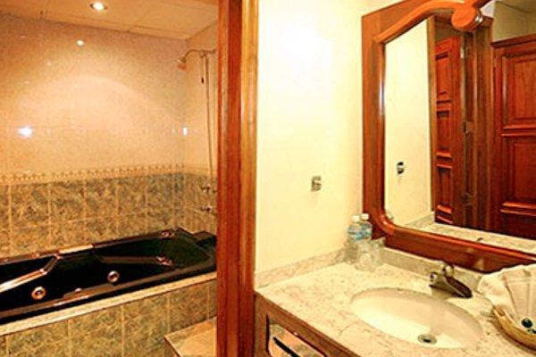 Hotel Cantera Real - фото 6