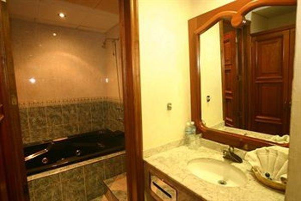 Hotel Cantera Real - фото 7