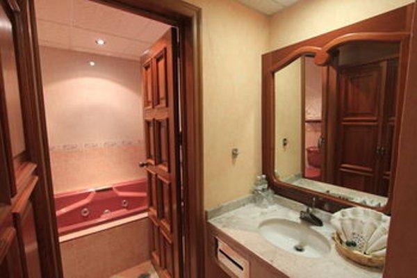Hotel Cantera Real - фото 8