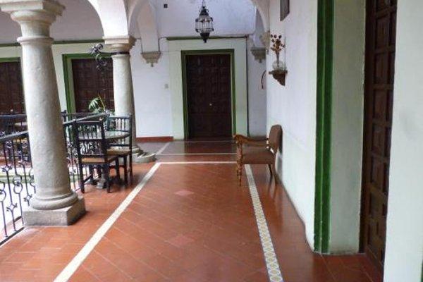 Hotel Monte Alban - Solo Adultos - фото 10